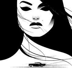 The 69 Project - Simone Noronha Design & Illustration