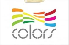 the word color Logo Samples, Editing Skills, Pin Logo, Logo Design Template, Free Logo, Very Excited, Logos, Blogging, Colour