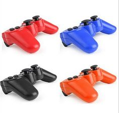 11 Farben Drahtlose Bluetooth Controller Joysticks Mit Logo Für PS3 controle sixaxis steuerung Gamepad für ps3 Controller spiele