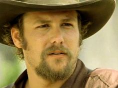 """Gabriel Macht in """"American Outlaw""""  from Suits."""