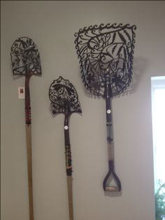 Shovel Art