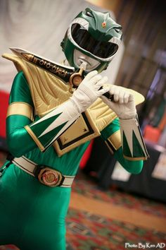 Best Cosplay Ever (This Week) – Breaking Bad, Django, Tempest, Gender Swaps & Power Rangers Cosplay, Green Power Ranger, Best Cosplay Ever, Gender Swap, Cos Play, Dark Phoenix, Breaking Bad, Awesome, Amazing