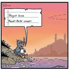 Çizer : @yunusemregunduzkarikatur ������ #karikatür #mizah #caps #vscophile #komik #vscoturkey #istanbul #ankara #izmir #karadeniz #komedi #penguen #leman #gırgır #antalya #mersin #adana #uykusuz #turkiye #denizli #iyigeceler #diyarbakır #vscoturkey #eskisehir #beşiktaş #kahramanmaraş #hunili #pazartesi #günaydın #goodmorning http://turkrazzi.com/ipost/1521099514848436576/?code=BUcB_Maj2Fg