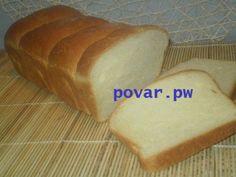 """Хлеб домашний тостовый """"ОБЛАЧКО""""  Этот хлебушек необыкновенно вкусный, нежный…"""