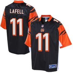 Brandon LaFell Cincinnati Bengals NFL Pro Line Youth Player Jersey - Black