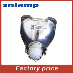 88.01$  Buy here - http://alisqi.worldwells.pw/go.php?t=32698059868 - Original Bare Projector lamp 5811116701-SVV  for  D963HD