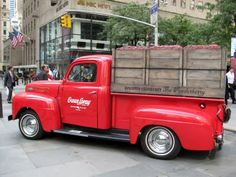 One Badass 56' Ford | Pure Muscle | Pinterest | Trucks, Old ford ...