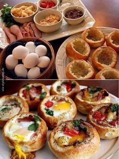Frühstücks Geheimtrick!! ;-)