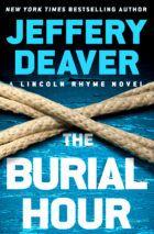 The Burial Hour (USA)