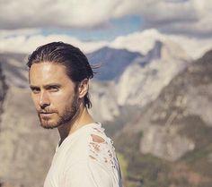 Jared Leto❤