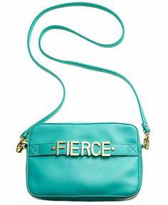 BCBGeneration Affirmation Shoulder Bag - Shoulder Bags - Handbags & Accessories - Macy's