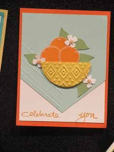 Convention 2015 Cool Paper Crafts, Punch Art, Greeting Cards, Trapper Keeper