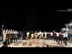 """Κρητικοί και Πόντιοι χορεύουν...αντικριστά και """"Mαγεύουν""""/2ο ΦΕΣΤΙΒΑΛ ΑΛΟΝΝΗΣΟΥ 2016 - YouTube Hockey, Concert, Sports, Youtube, Hs Sports, Field Hockey, Concerts, Sport, Youtubers"""