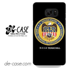 Ncis Terminal DEAL-7620 Samsung Phonecase Cover For Samsung Galaxy Note 7