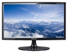 "Samsung s20b300b led lcd - 20"" wide, 16: 9 hd, 1600x900, 5ms response time, mega dcr (static 1000: 1) contrast ratio, 250cd/m bright"