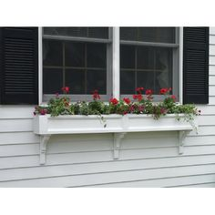 Good Directions Good Directions Lazy Hill Farm Federal Window Planter Box