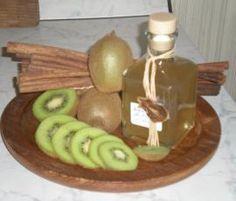 Ricetta Liquore al kiwi. pubblicata da nonna-luisa - Questa ricetta è nella categoria Bibite, liquori e bevande