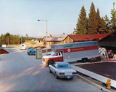 Joel Sternfeld Oregon 1979