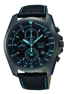 New Seiko Sport en Cardell Relojes