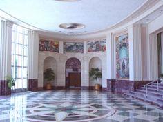 Riggleman Rotunda (reception)