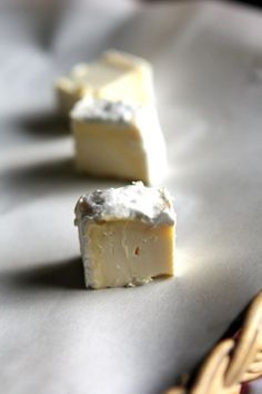 French Brie de Meaux Cheese