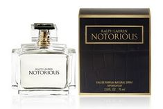 Notorious de Ralph Lauren