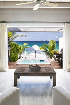 Hotel Saint-Barth Isle de France- Carribean Islands