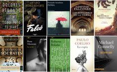 Libros más vendidos semana del 14 al 20 de noviembre en ficción