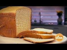 Brioche voor de broodbakmachine - Eenvoudig eten