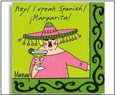 Happy Margarita Day :)  http://www.examiner.com/holidays-in-national/happy-national-margarita-day-25-amazing-margarita-cocktail-recipes