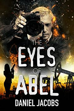 Free: The Eyes of Abel - http://www.justkindlebooks.com/free-eyes-abel/