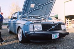 Volvo 240 Volvo 240, Volvo Cars, Cool Cars, Showroom, Classic, Inspiration, T5, Slammed, Rally