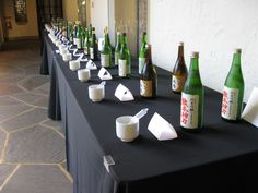 We feature ten of the best bars in Tokyo where you can sample the famous Japanese alcoholic beverage known as sake. Best Sake In Japan, Alcoholic Drinks, Beverages, The 10, Cool Bars, Wine Rack, Tokyo, Asia, Good Things