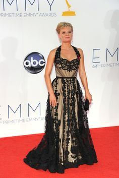 Martha Plimpton--the best she's ever looked!