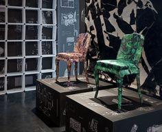 Garden Chair BIOPHILIA   VONDOM | U2022 F U R N I T U R E U2022 D E S I G N U2022 |  Pinterest