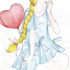 Ilustração Nathi Balão