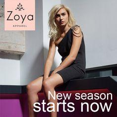 www.zoya-apparel.gr