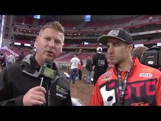 2016 - Race Day LIVE! - Glendale - Brayton Likes the Whoops!