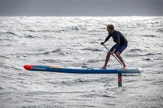 Gofoil SUP Foilboard & Hydrofoil, Stand up paddle hydrofoiling Winter Olympic Games, Winter Olympics, Bike Focus, Upper Body Cardio, Ski, Lamborghini Models, Sup Stand Up Paddle, Pro Surfers, Adventure Gear