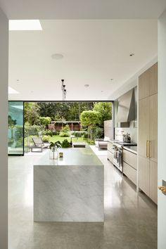 Matrix Contemporary | Luxury Designer Kitchen London
