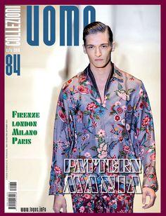 Uomo Collezioni 84 SS 2014 www.uomo.logos.info