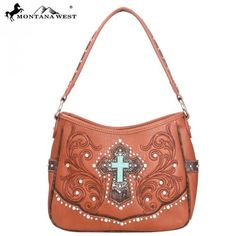 Montana West Western Spiritual Collection Handbag