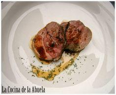 Cocina Tradicional Española Recetas Abuela | La Pepitoria Es Una Forma Tradicional Espanola De Preparar Carnes