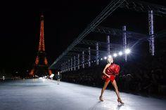 Saint Laurent S/S 2018 Ready-to-Wear