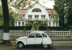 Berlin - Around Town : Grunewald  Dahlem (part 1) - Travel - Womenworld.org