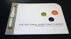 The National Maritime Center - RFP by Jason Levy