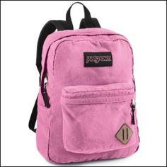 JanSport Women's Big Student Multi Garden Space Backpack ...