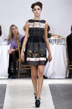 Sfilata Antonio Marras Milano - Collezioni Primavera Estate 2013 - Vogue