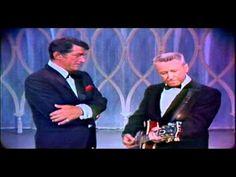 Dean Martin & George Gobel - Hole In The Bucket - YouTube