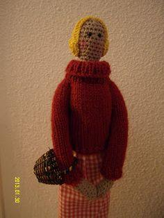 Knit Moon: January 2013